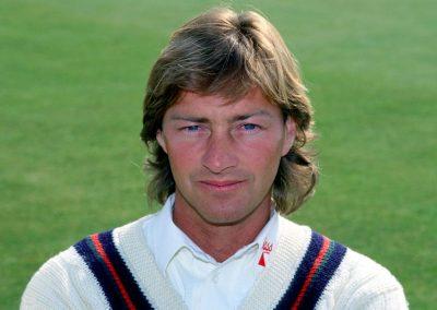 Graeme Fowler - St Annes CC Pro 1979
