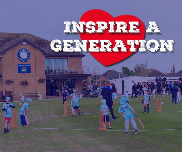 Join our team & help inspire a generation