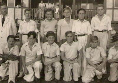 St Annes YMCA Juniors 1948