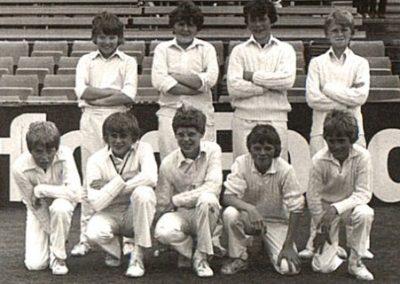 U11s 1981