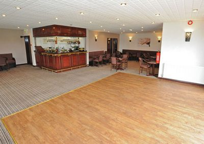 Affordable function room hire in St Annes
