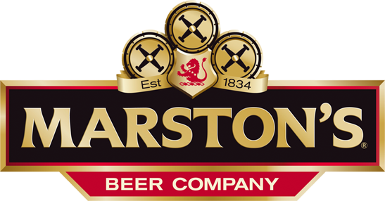 Offical Club Sponsors Offical Club Sponsor Marston's supply tasty cask ales & lagers