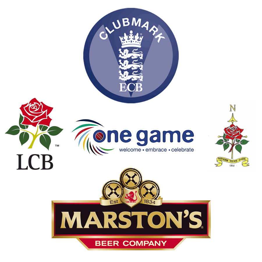 St Annes CC partners ECB Clubmark, Lancashire Cricket Board, NPCL, One Game & Marstons
