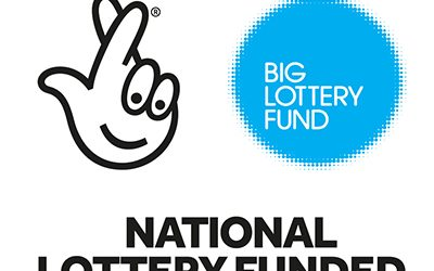 Big Lottery Fund Awards £10,000!