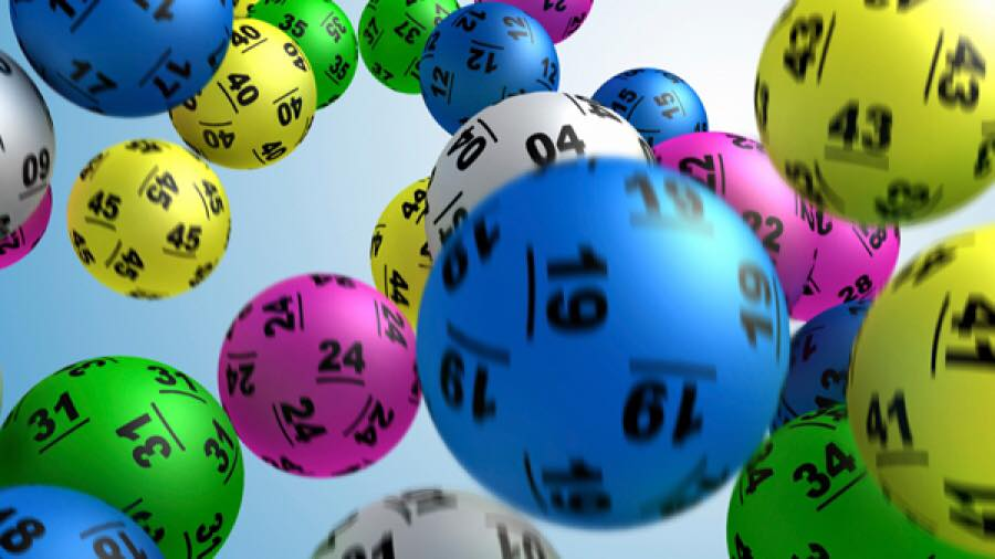 Could it be you winning the Bonus Ball prize?