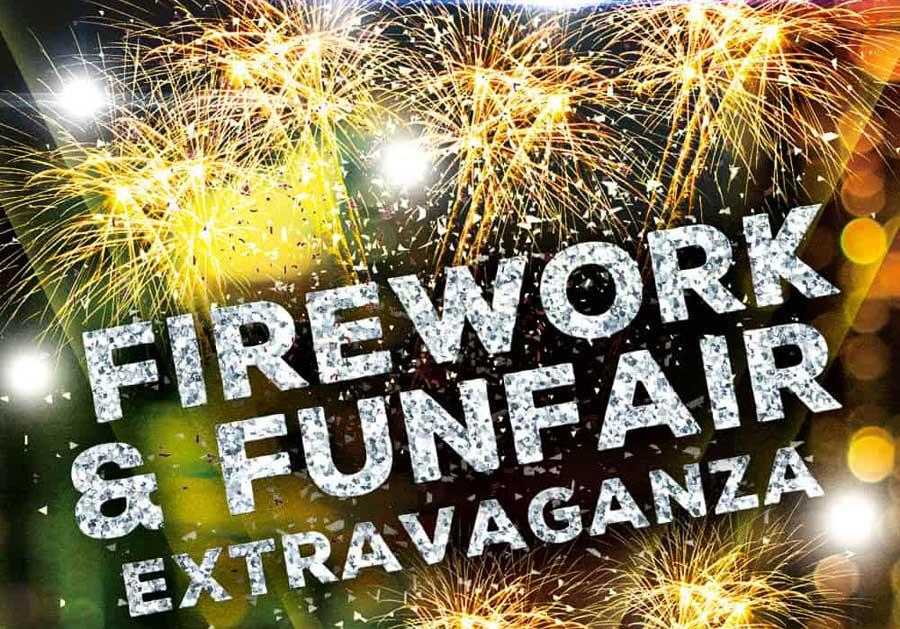 Firework & Funfair Extravaganza 2017