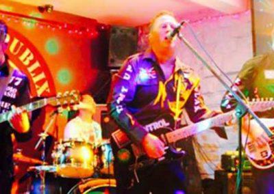 The Joe Publix Ska Band