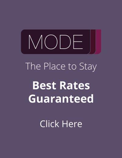 Mode Hotel St Annes sponsors St Annes CC