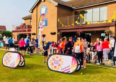 Womens Softball Cricket Festival registration 1 June 2018 - St Annes CC