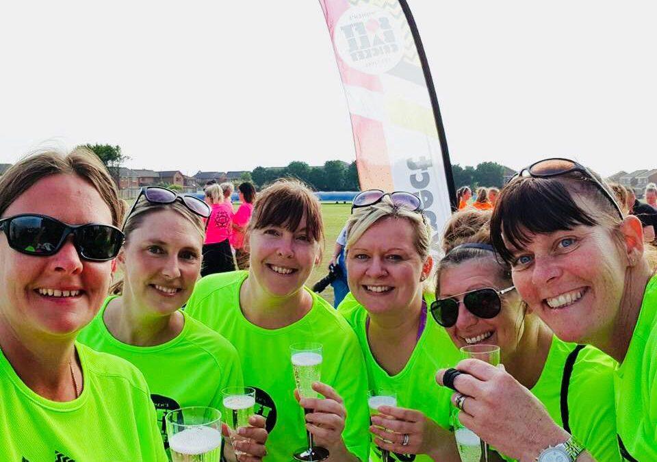 Women & Girls Soft Ball Cricket Festival Is Back! – Sun 8 Sept 2019