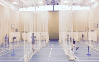 Indoor Nets 2019 Dates Announced