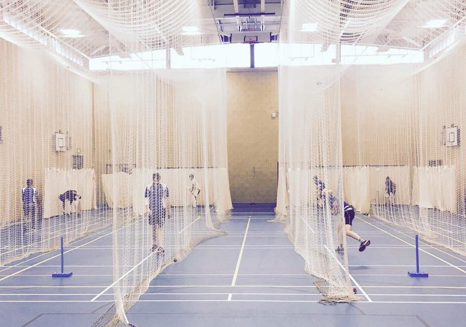 Indoor Nets 2020 Times Announced