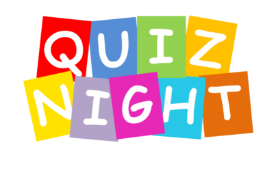 Quiz Night Every Wed: Free Burger & Chips!