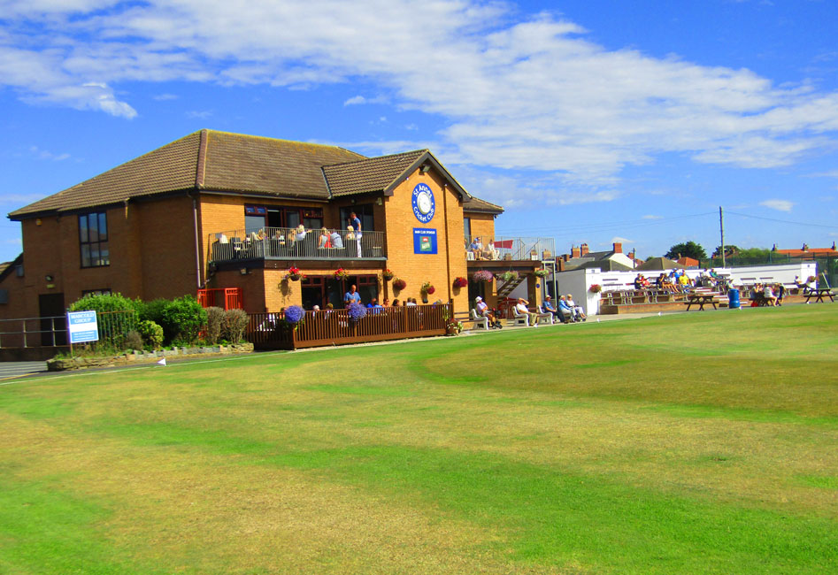 St Annes Cricket Club, St Annes on Sea, Lancashire
