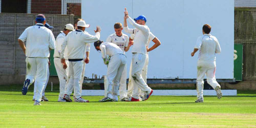 View the senior cricket photo archive