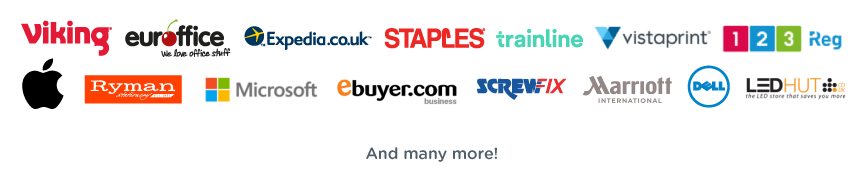 Business Retailers - Help us fundraise by shopping at these retailers through Easy Fundraising - it's REALLY easy!