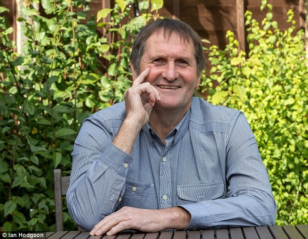 An Evening With… Former Blackpool FC & Notts Forest Player Dave Serella – Fri 14 June 2019