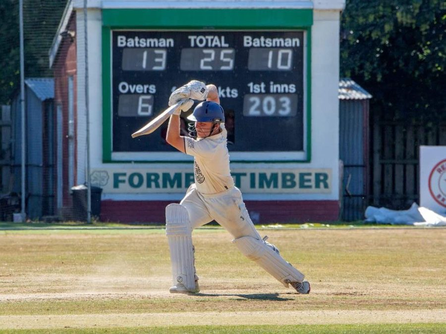 Australian Tim Smithies Joins St Annes CC As Overseas Player