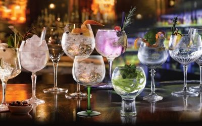 GIN & BEER FESTIVAL BANK HOLIDAY OFFERS 2019!