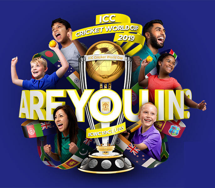 Family ICC Cricket World Cup Weekend 7th-9th June 2019