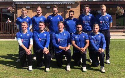 Twenty20 Action Is Back As St Annes CC Take on Longridge & Fleetwood! 24 & 26 July 2020