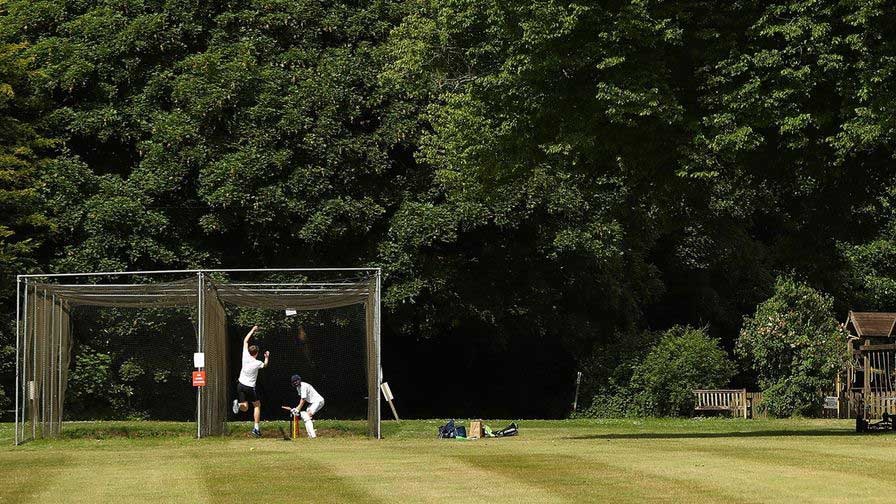 ECB statement regarding the recreational game and the use of outdoor cricket facilities to undertake exercise