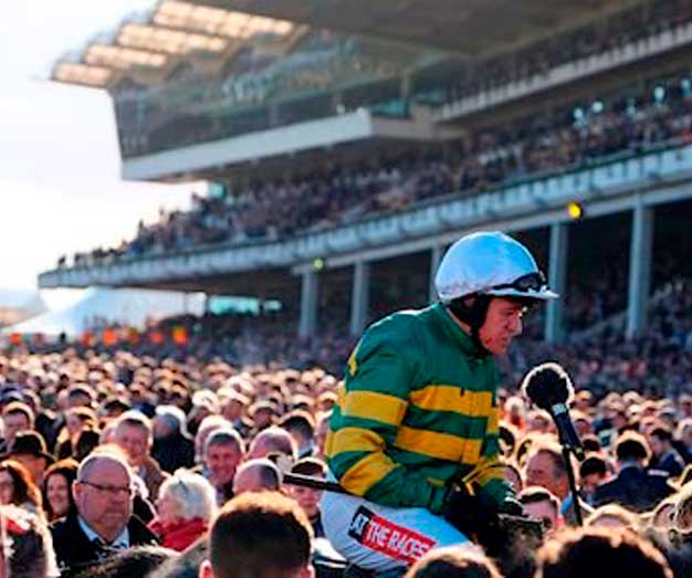 Magners Cheltenham Gold Cup 2020, Watch It Live! Fri 13 March 202