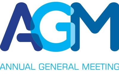 2020 AGM Cancelled