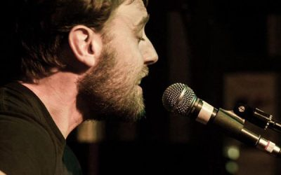 LIVE MUSIC – Singer Liam Blake Rock Pop & Folk Sun 15 Aug 2021 – FREE ENTRY!
