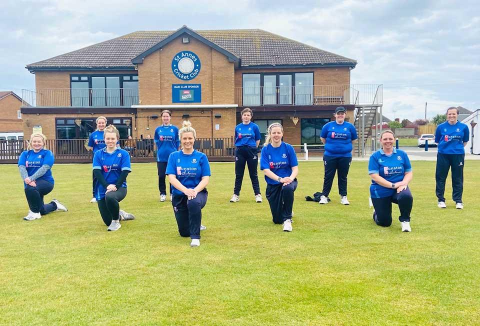 Women & Girls 1st XI 2021 - Capt Sophie Gunston