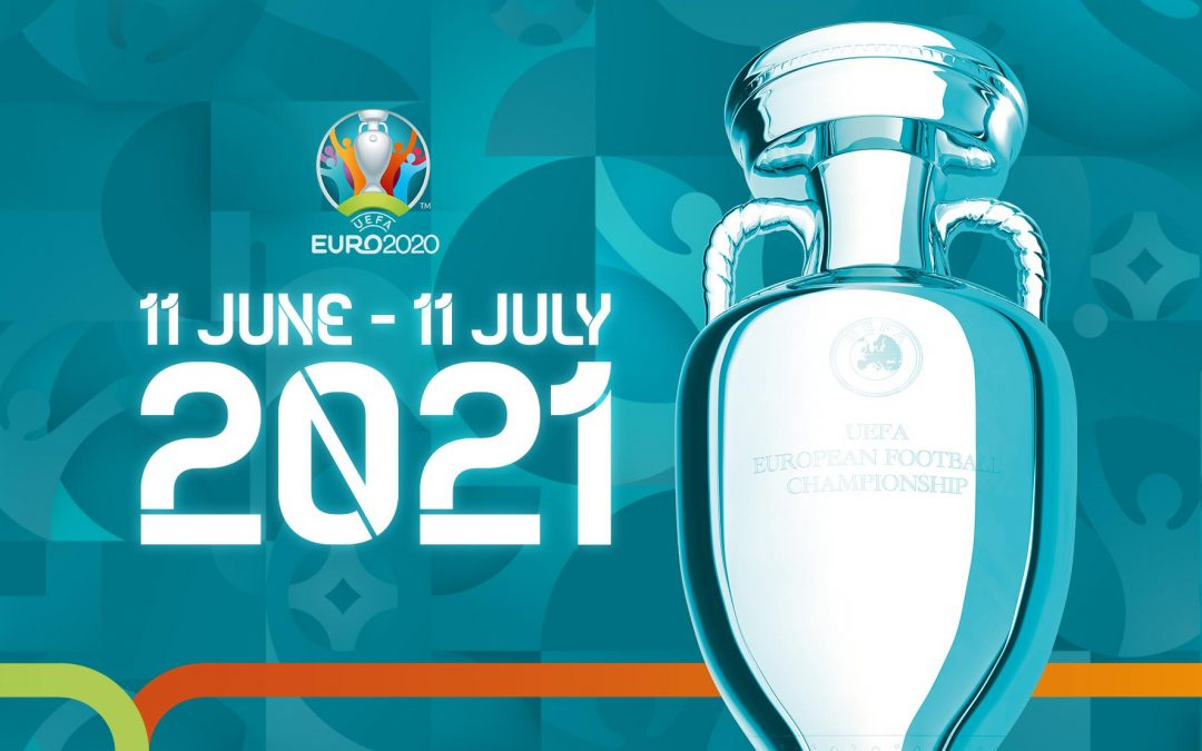 EURO 2020 Food & Drink Special Offer!